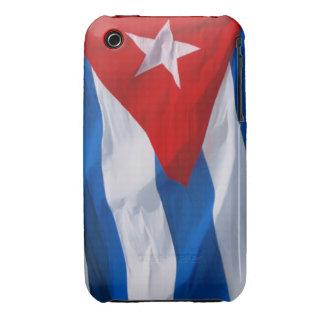 Cuba Case-Mate iPhone 3 Carcasas