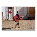 Cuba Chello Felicitaciones