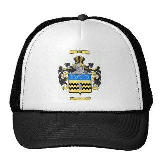 cuba de tintura (inglesa) gorra