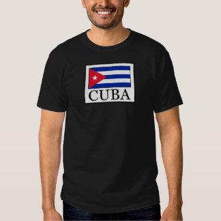 Cuba Dresses