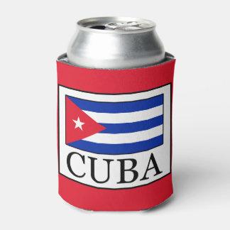 Cuba Enfriador De Latas