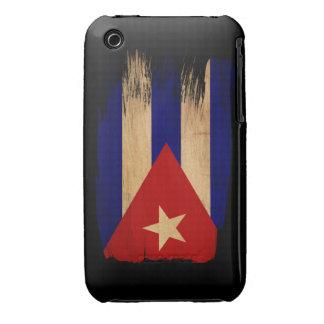 Cuba Flag iPhone 3 Case