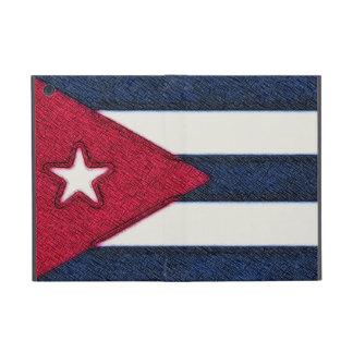 CUBA FLAG CASE FOR iPad MINI