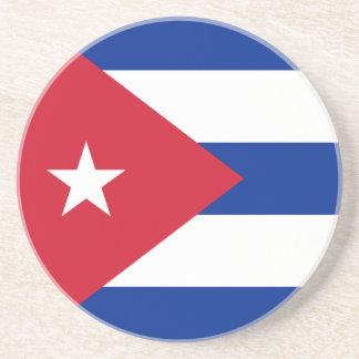 Cuba Flag Coaster