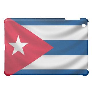 Cuba Flag iPad Mini Cover