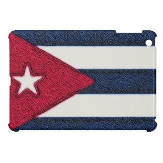 CUBA FLAG iPad MINI COVERS