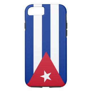 Cuba Flag iPhone 8/7 Case