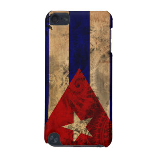 Cuba Flag iPod Touch 5G Case