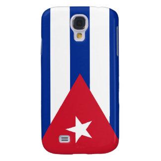 Cuba Funda Para Galaxy S4