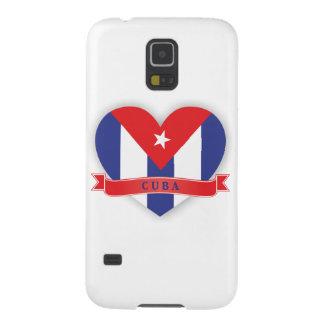 Cuba Fundas De Galaxy S5