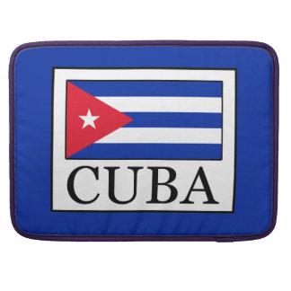 Cuba Fundas Macbook Pro