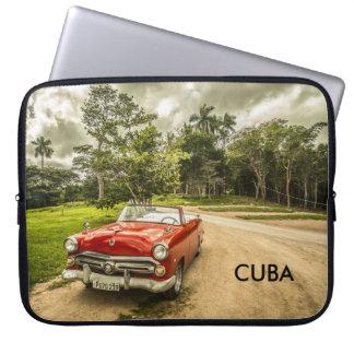 Cuba Fundas Ordendadores
