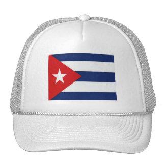 CUBA GORROS