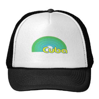 Cuba Gorras