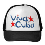 Cuba Gorro De Camionero