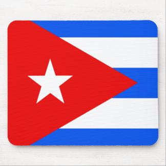 Cuba High quality Flag Mouse Pad