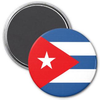 Cuba Imán Para Frigorífico