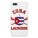 Cuba iPhone 5 Case
