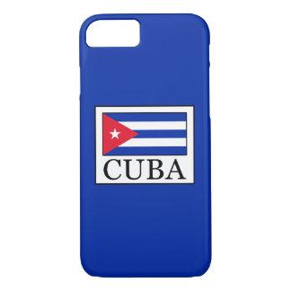 Cuba iPhone 8/7 Case