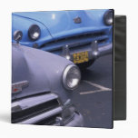 """Cuba, La Habana. Automóviles clásicos de los años  Carpeta 1 1/2"""""""