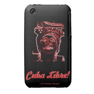 CUBA LIBRE iPhone 3 COVERS