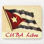 CUBA Libre Mousepad Alfombrilla De Ratón