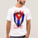 Cuba Libre Playera