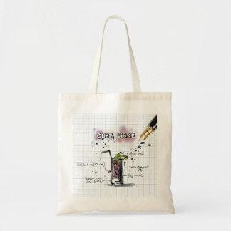 Cuba Libre Tote Bag