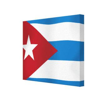 Cuba Impresiones En Lienzo Estiradas