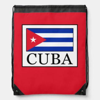 Cuba Mochila