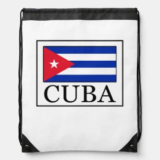 Cuba Mochilas