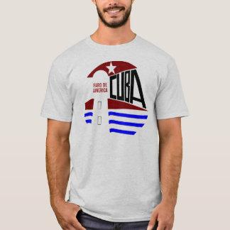 CUBA PLAYERA