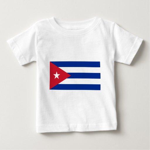 Cuba Playeras