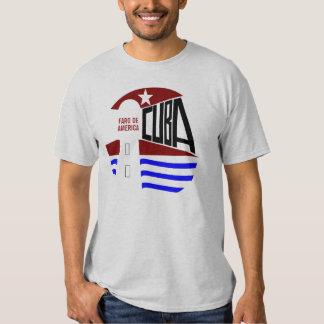 CUBA POLERA