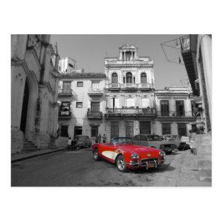 Cuba Postcard 3