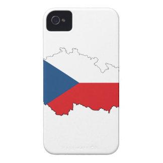CUBA REPUBLIC MAP iPhone 4 COVERS