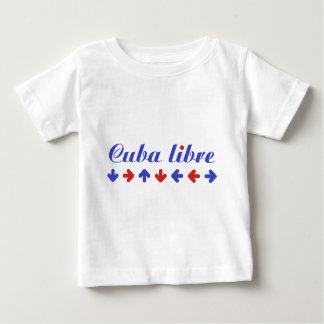 Cuba! Revolution design! Infant T-shirt