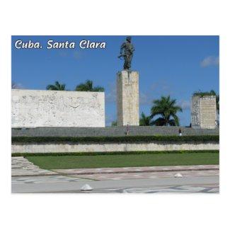 Cuba. Santa Clara Postcards