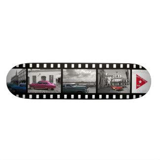Cuba Skateboard