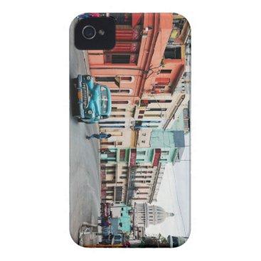 Cuba Street Case-Mate iPhone 4 Case