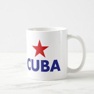 Cuba Tazas De Café