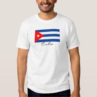 Cuba Tees