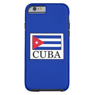 Cuba Tough iPhone 6 Case