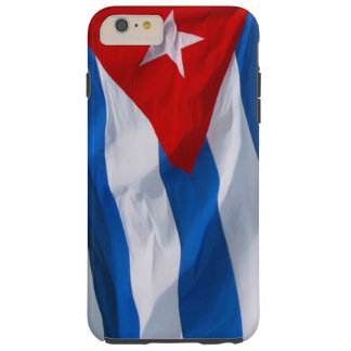 cuba tough iPhone 6 plus case