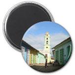 Cuba Trinidad Imán De Frigorifico