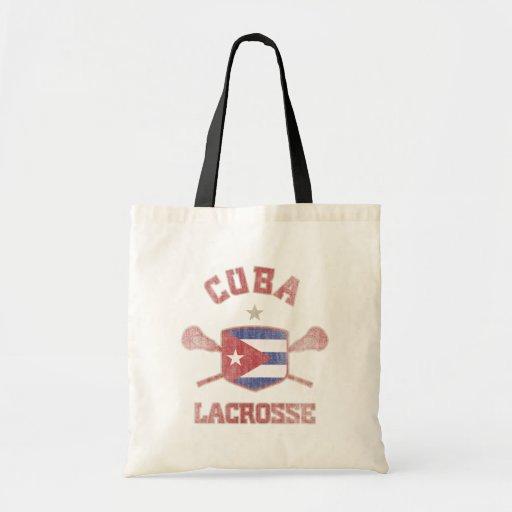 Cuba-Vintage Bolsas De Mano