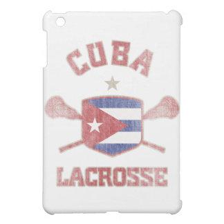 Cuba-Vintage iPad Mini Cases