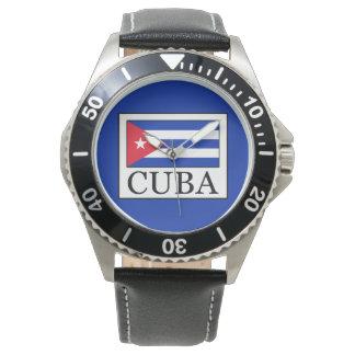 Cuba Watch