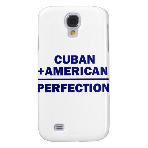 Cuban American Heritage Galaxy S4 Cases
