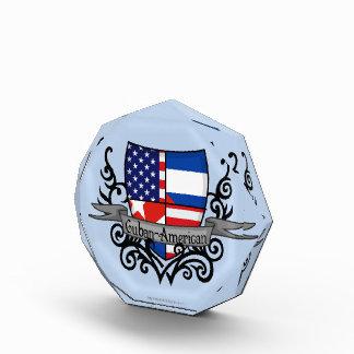 Cuban-American Shield Flag Awards